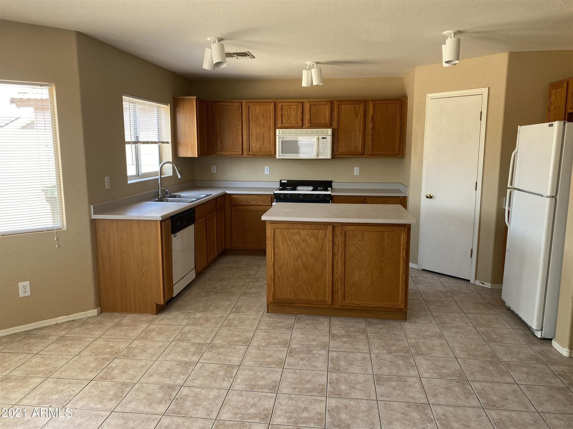 Photo of 12634 W WINDROSE Drive, El Mirage, AZ 85335 (MLS # 6262807)