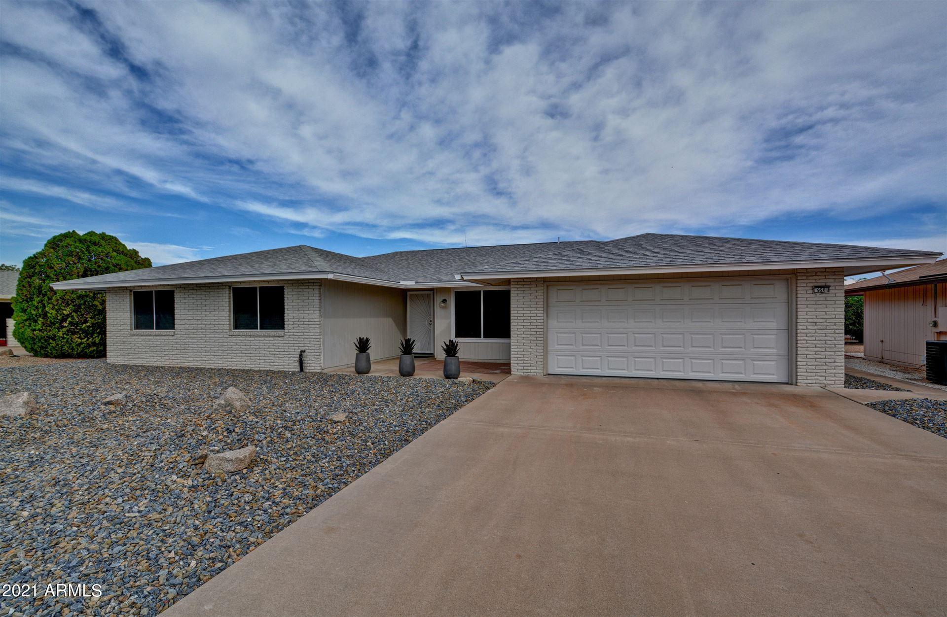 Photo of 9501 W TIMBERLINE Drive, Sun City, AZ 85351 (MLS # 6268807)