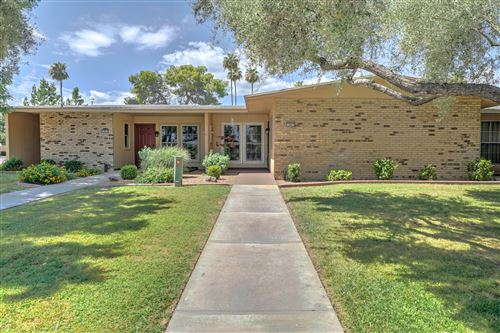 Photo of 10807 W Thunderbird Boulevard, Sun City, AZ 85351 (MLS # 6099808)