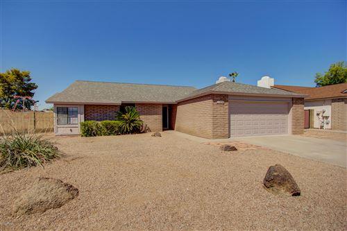 Photo of 16248 N 9TH Place, Phoenix, AZ 85022 (MLS # 6100808)