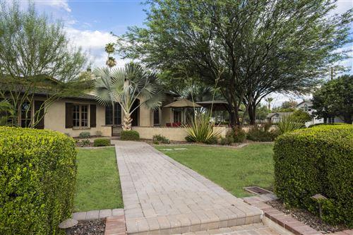 Photo of 5802 E CALLE DEL PAISANO --, Phoenix, AZ 85018 (MLS # 6106808)