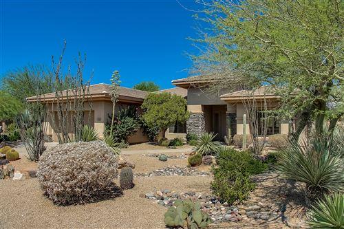 Photo of 7240 E VISAO Drive, Scottsdale, AZ 85266 (MLS # 6126808)