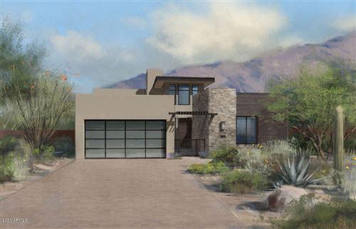 Photo of 37200 N CAVE CREEK Road #67, Scottsdale, AZ 85262 (MLS # 6135808)