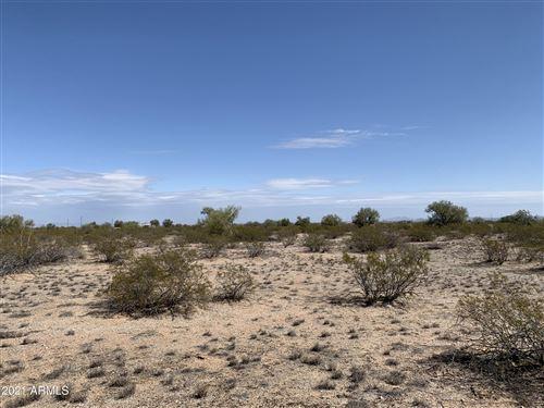 Photo of 0 W Momoli Road, Maricopa, AZ 85139 (MLS # 6214808)