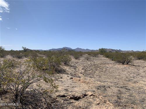 Tiny photo for 0 W Momoli Road, Maricopa, AZ 85139 (MLS # 6214808)