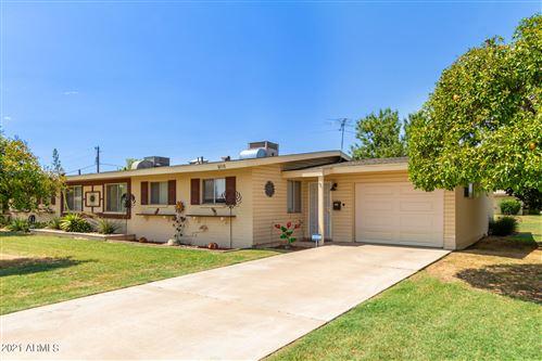 Photo of 10338 W CLAIR Drive, Sun City, AZ 85351 (MLS # 6269808)