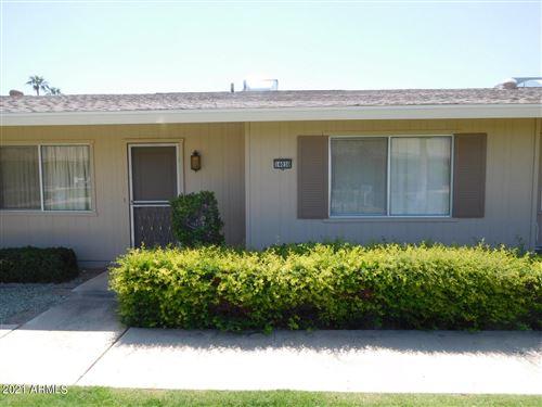 Photo of 14030 N THUNDERBIRD Boulevard, Sun City, AZ 85351 (MLS # 6298808)