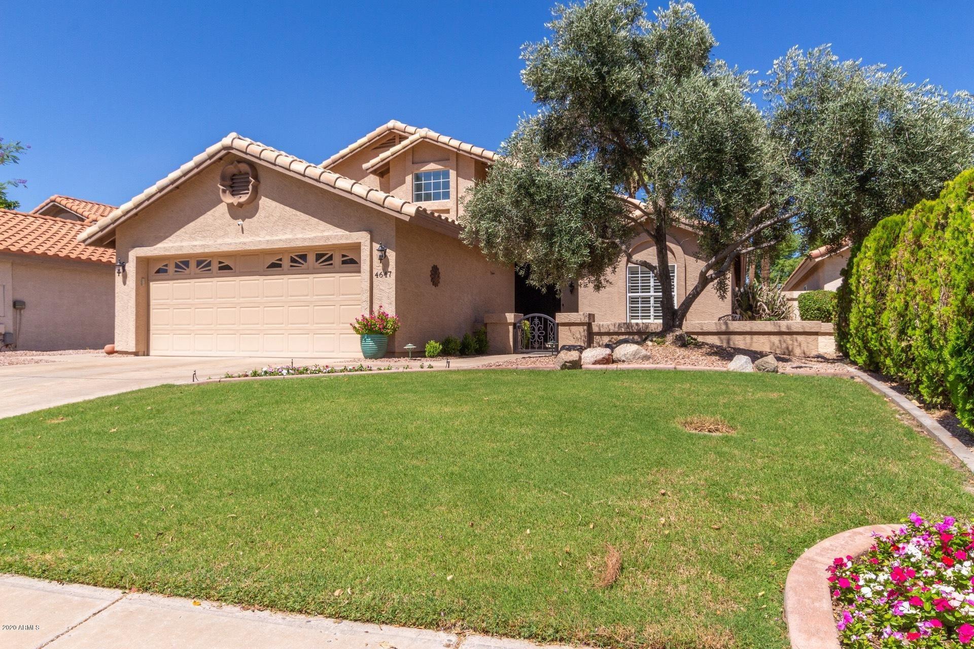 4647 N DESERT STREAM Way, Litchfield Park, AZ 85340 - MLS#: 6080808