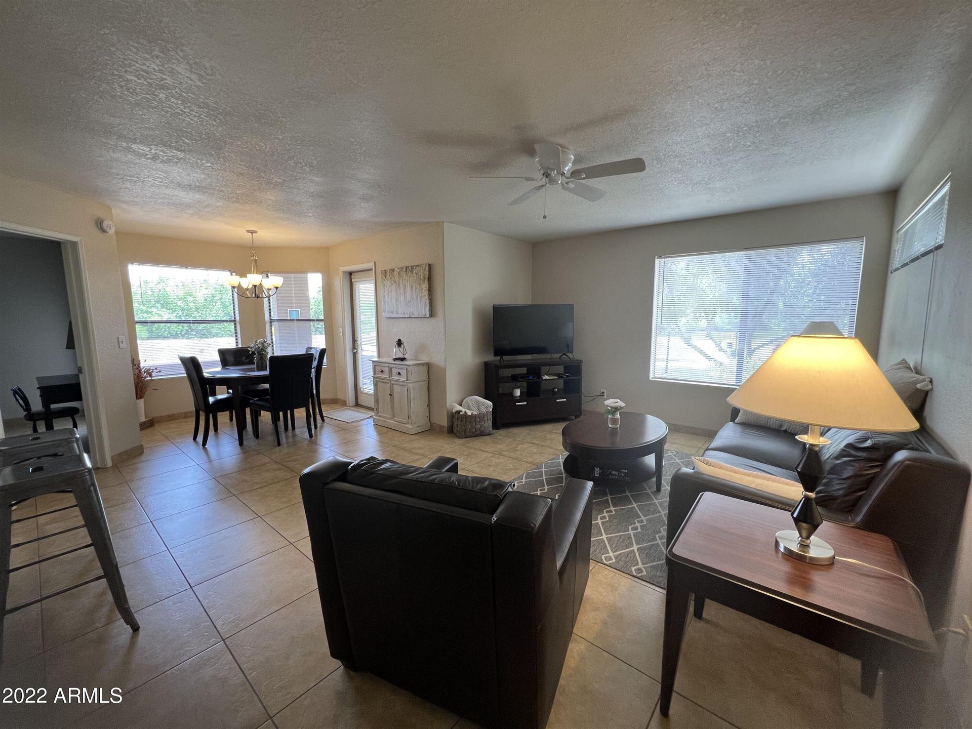 Photo of 4850 E DESERT COVE Avenue #116, Scottsdale, AZ 85254 (MLS # 6200808)
