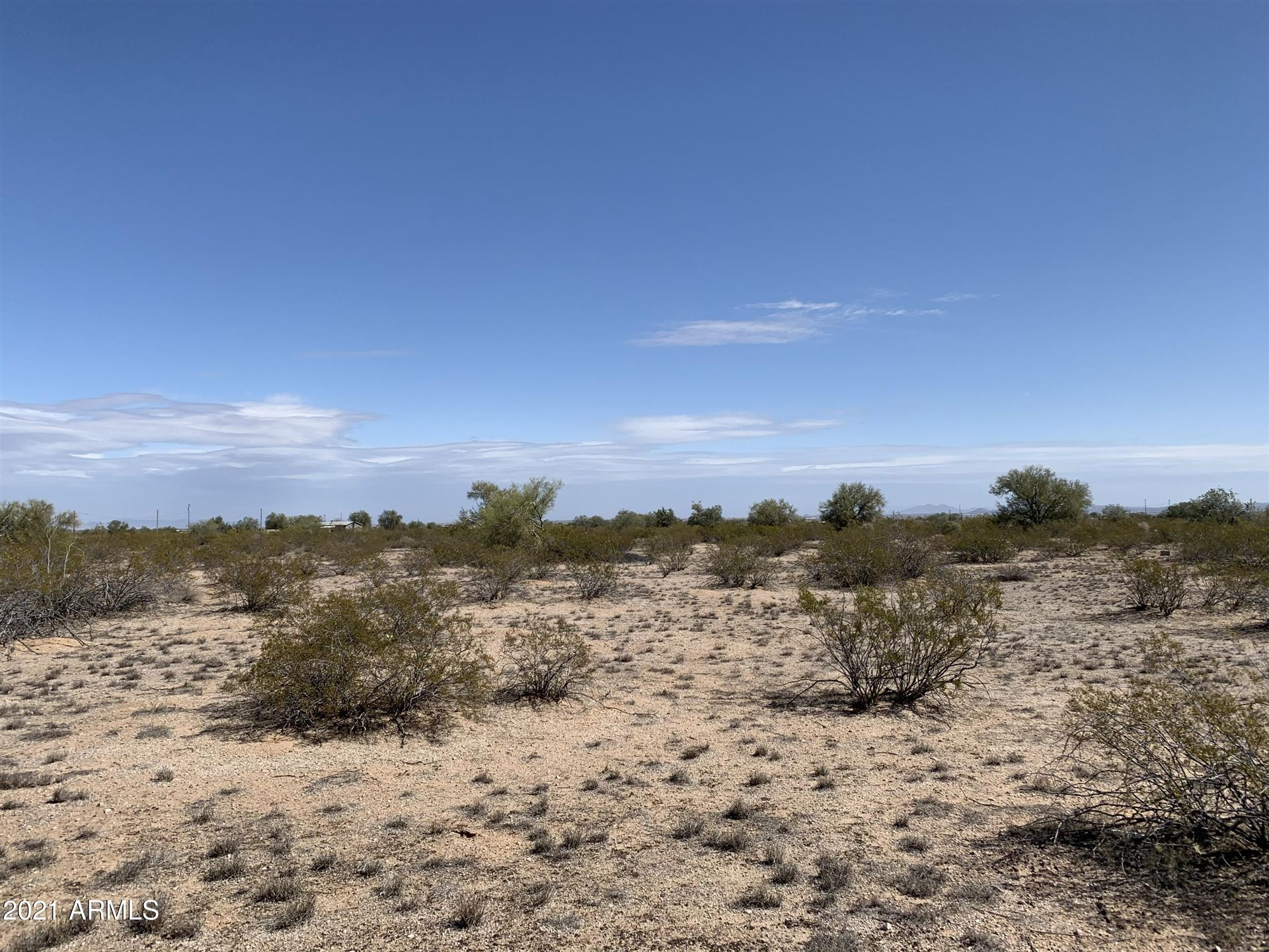 Photo for 0 W Momoli Road, Maricopa, AZ 85139 (MLS # 6214808)
