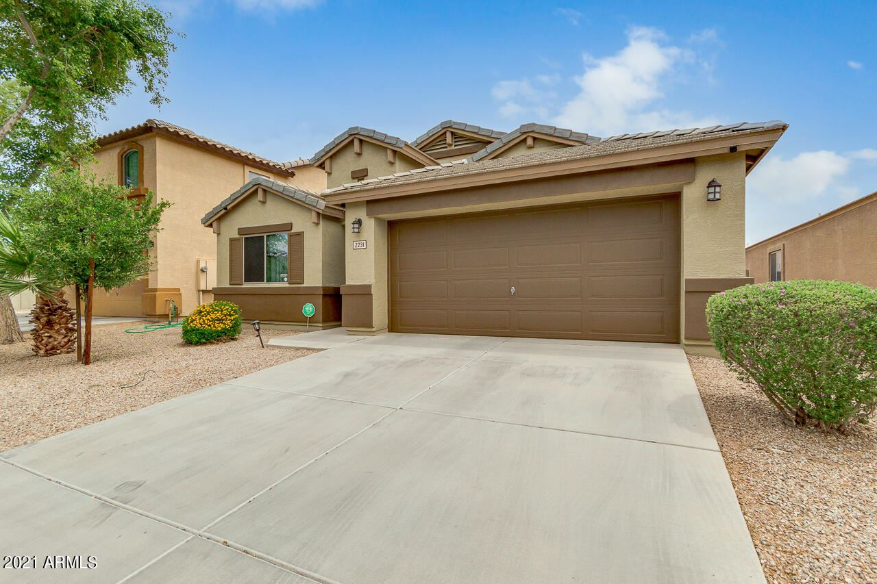 Photo of 2231 S 101ST Drive, Tolleson, AZ 85353 (MLS # 6227808)