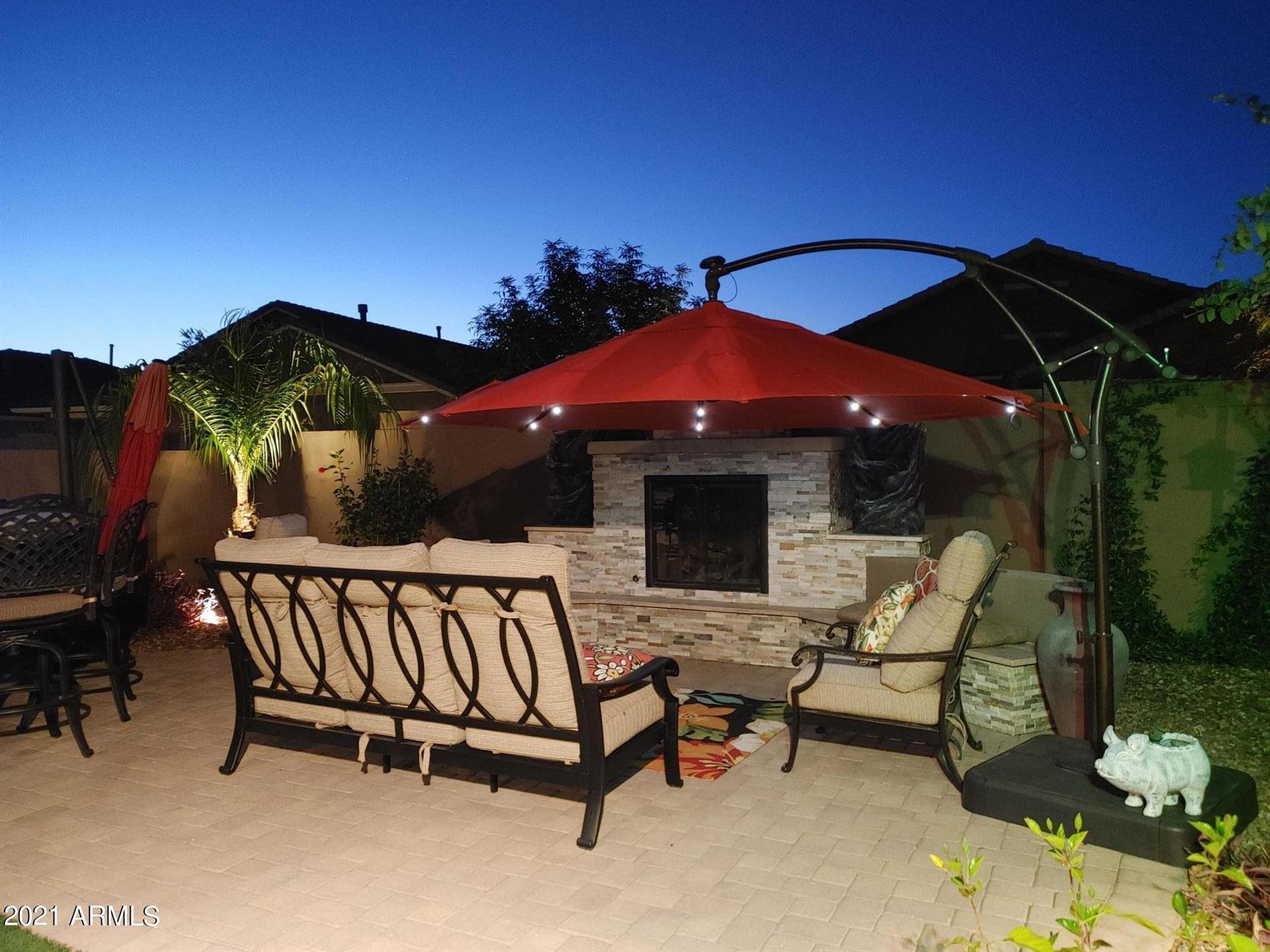 Photo of 20480 E CARRIAGE Way, Queen Creek, AZ 85142 (MLS # 6229808)