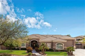 Photo of 2737 E SAN CARLOS Place, Chandler, AZ 85249 (MLS # 5880809)