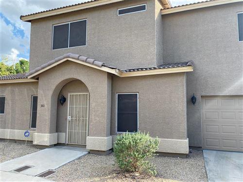 Photo of 3801 W OREGON Avenue, Phoenix, AZ 85019 (MLS # 5991809)