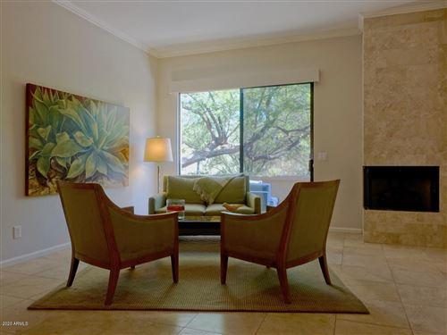 Photo of 7432 E Carefree Drive #23, Carefree, AZ 85377 (MLS # 6150809)