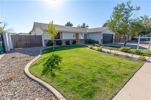 Photo of 2745 E IRWIN Avenue, Mesa, AZ 85204 (MLS # 6167809)