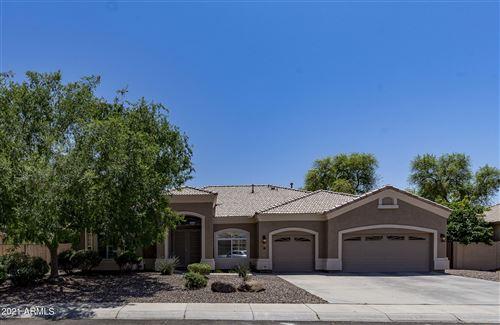 Photo of 113 E PHELPS Street, Gilbert, AZ 85295 (MLS # 6226809)
