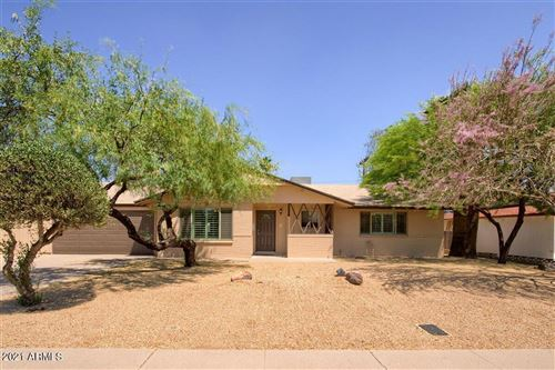 Photo of 1707 N SUNSET Drive, Tempe, AZ 85281 (MLS # 6233809)