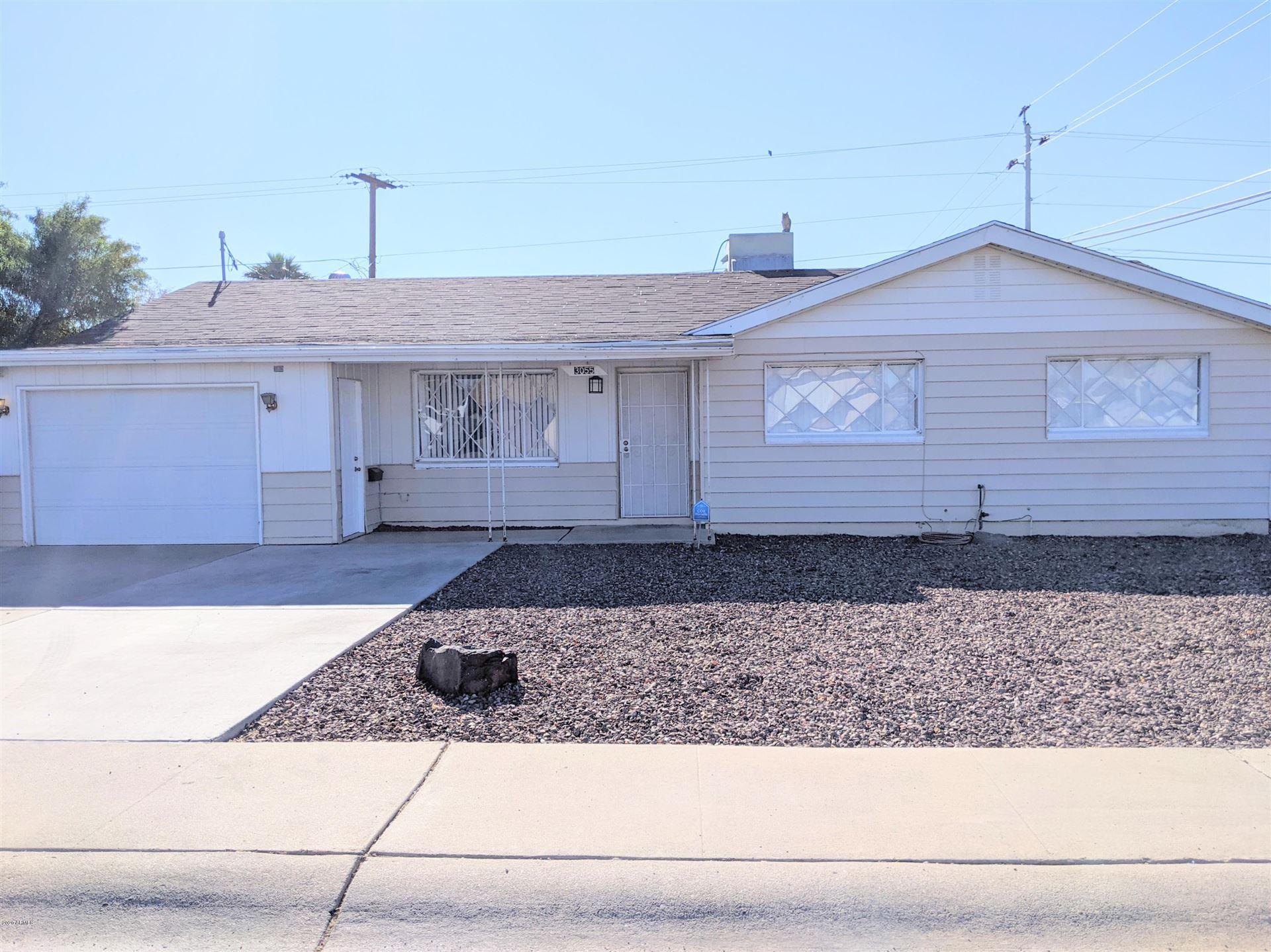 3055 W CORRINE Drive, Phoenix, AZ 85029 - MLS#: 6165809