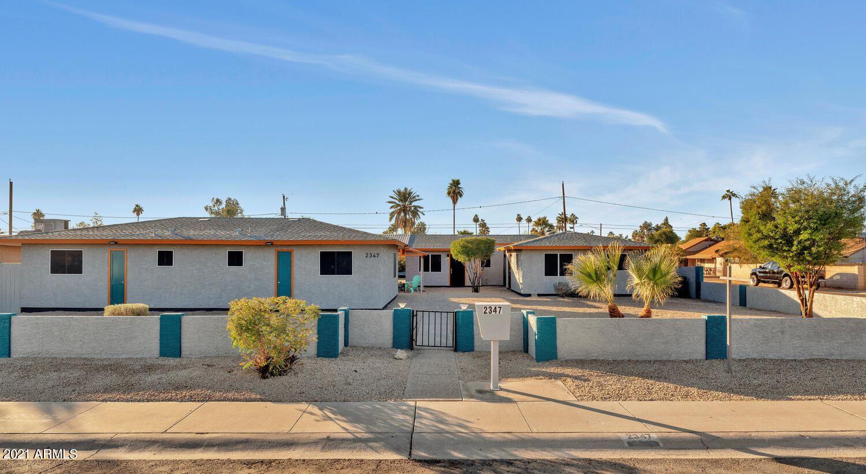 2347 W COOLIDGE Street, Phoenix, AZ 85015 - MLS#: 6219809