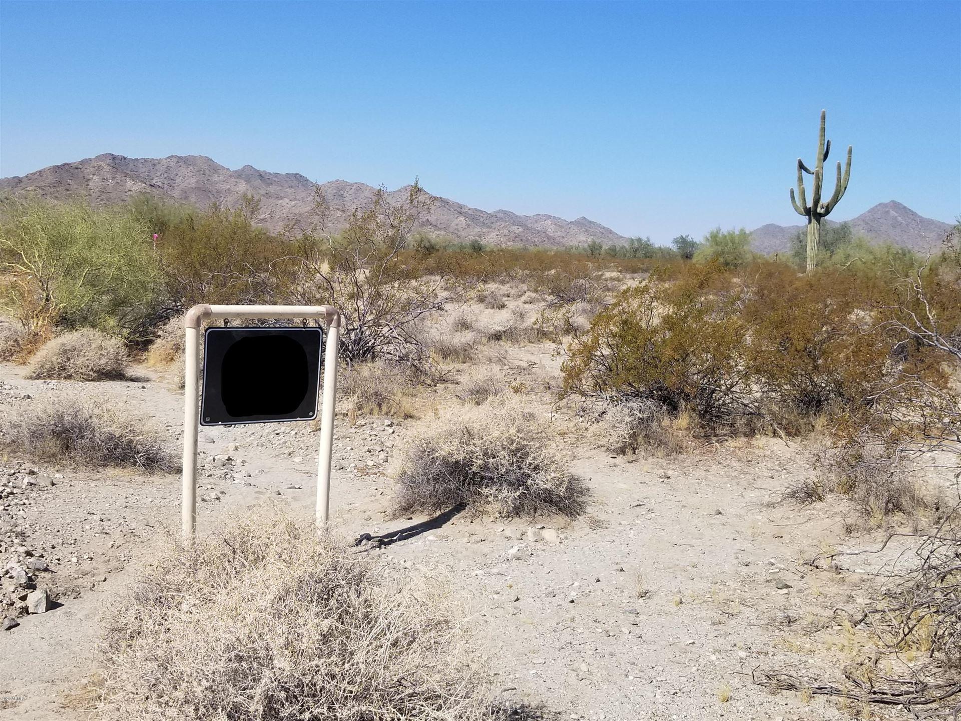 Photo of 22916 W LYNWOOD Street, Buckeye, AZ 85326 (MLS # 6249809)