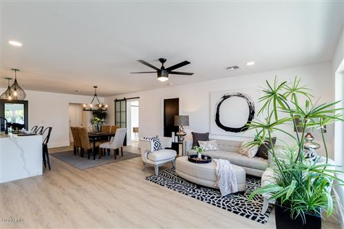 Photo of 8025 E clarendon Avenue, Scottsdale, AZ 85251 (MLS # 6100810)