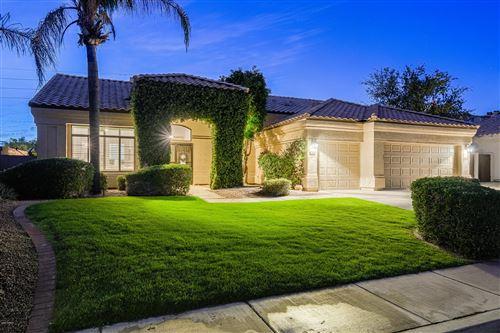 Photo of 14910 N 90th Place, Scottsdale, AZ 85260 (MLS # 6197810)