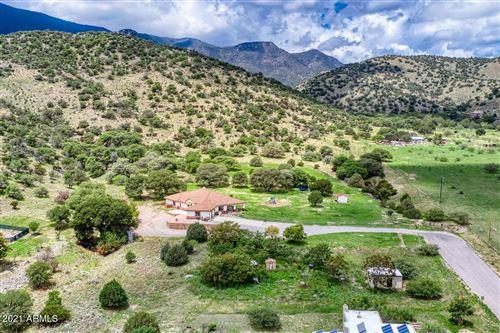 Photo of TBD E Apache Pt Road, Hereford, AZ 85615 (MLS # 6269810)