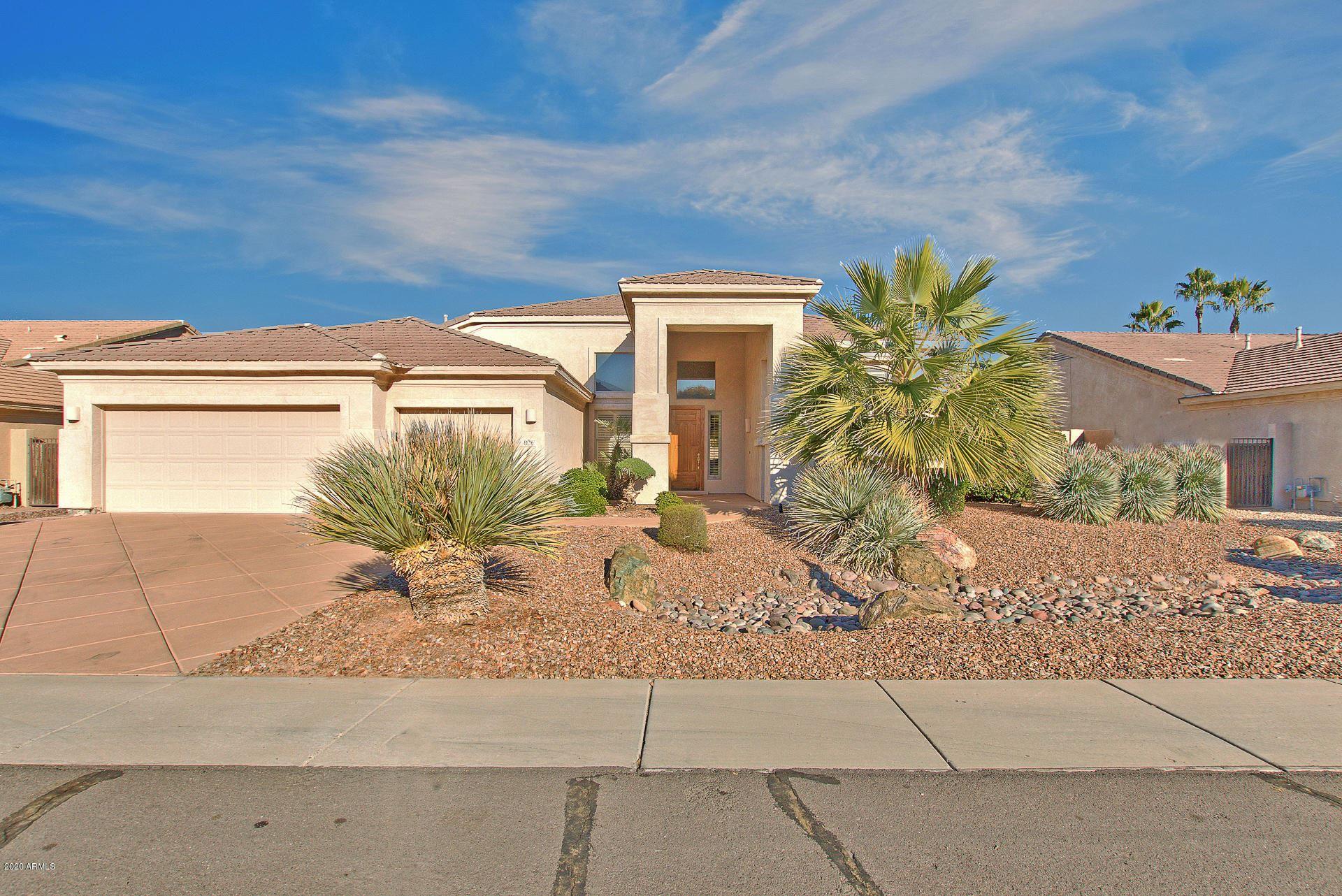 1126 W ARMSTRONG Way, Chandler, AZ 85286 - #: 6028810