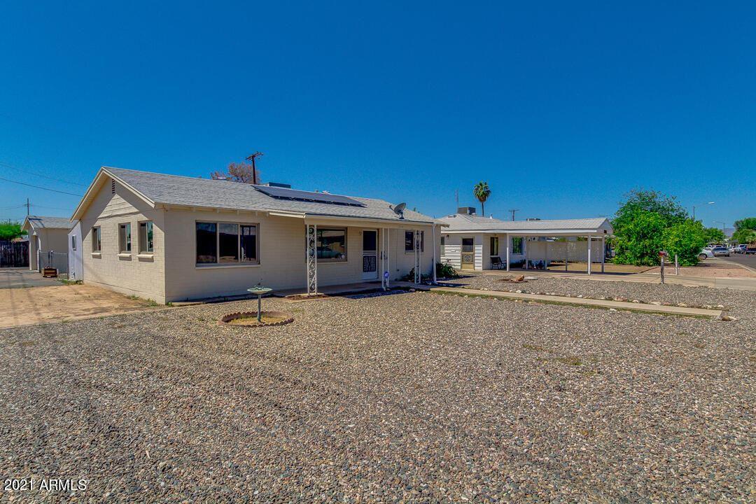 Photo of 11101 W ELK Avenue, Youngtown, AZ 85363 (MLS # 6258810)
