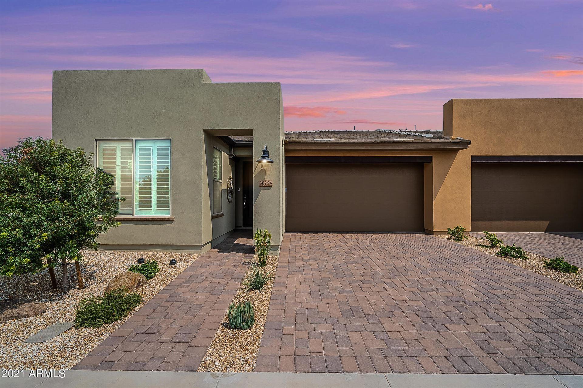 Photo of 36254 N DESERT TEA Drive, Queen Creek, AZ 85140 (MLS # 6267810)