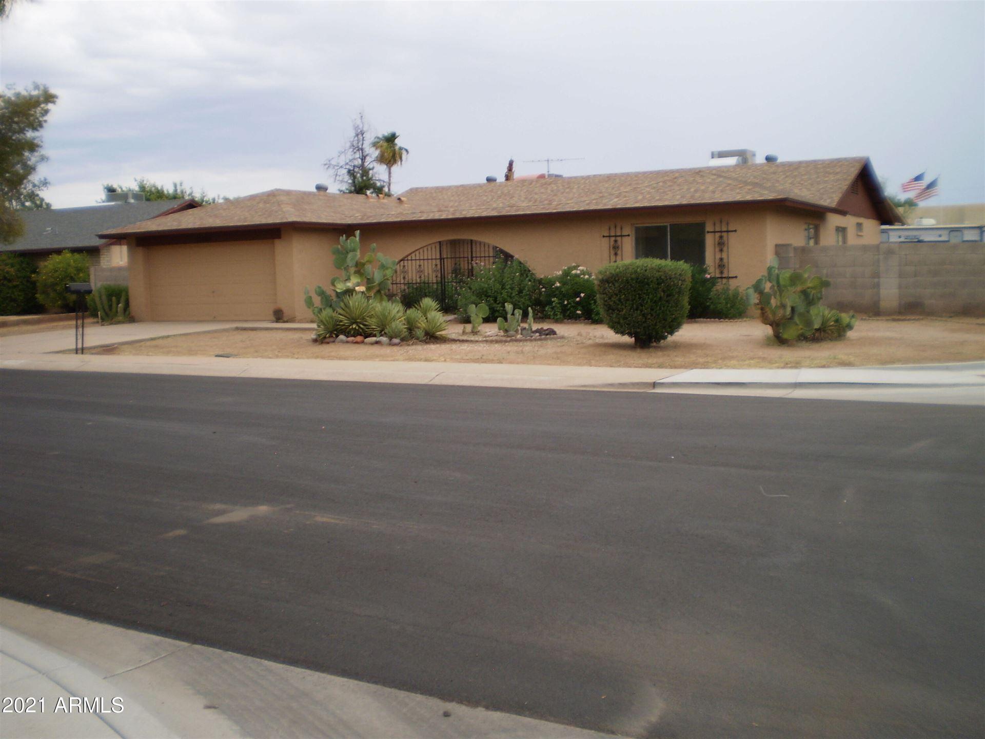 Photo of 15801 N 30TH Avenue, Phoenix, AZ 85053 (MLS # 6296810)