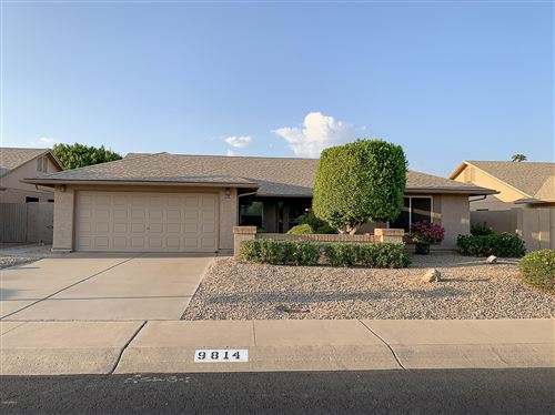 Photo of 9814 W BEHREND Drive, Peoria, AZ 85382 (MLS # 6136811)