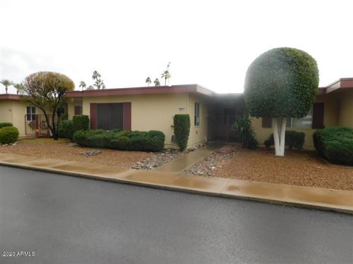 Photo of 13706 N 98TH Avenue #E, Sun City, AZ 85351 (MLS # 6141811)