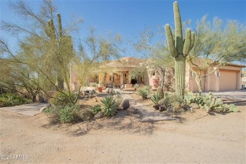 Photo of 3230 N 90TH Street, Mesa, AZ 85207 (MLS # 6199811)
