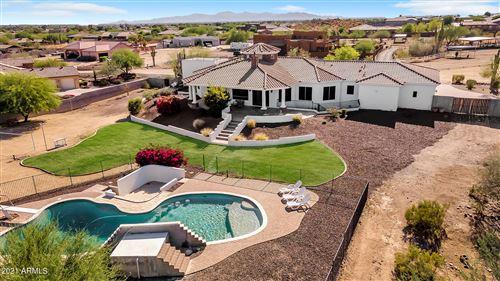 Photo of 24437 N 85TH Avenue, Peoria, AZ 85383 (MLS # 6204811)