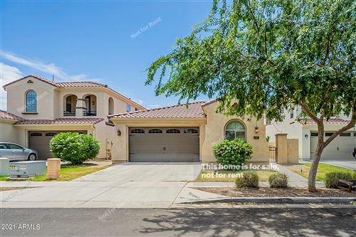 Photo of 3531 E WINDSOR Drive, Gilbert, AZ 85296 (MLS # 6231811)
