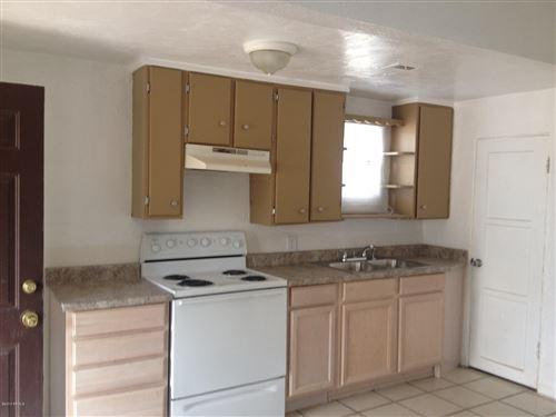 Photo of 2126 E HARVARD Street #C, Phoenix, AZ 85006 (MLS # 6269811)
