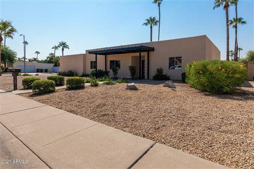 Photo of 6843 E FRIESS Drive, Scottsdale, AZ 85254 (MLS # 6294811)