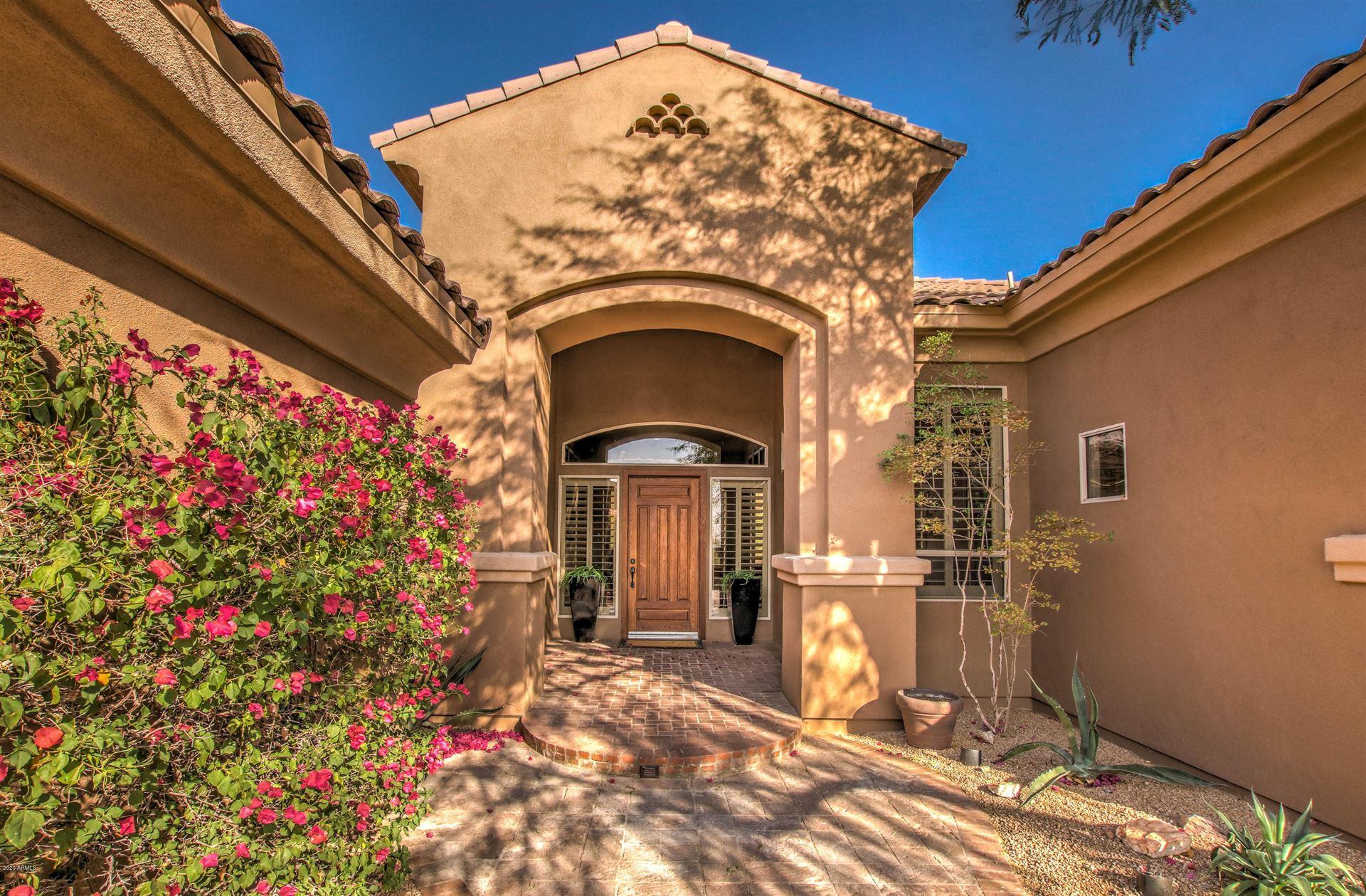 Photo of 13915 N 110TH Street, Scottsdale, AZ 85255 (MLS # 6156811)