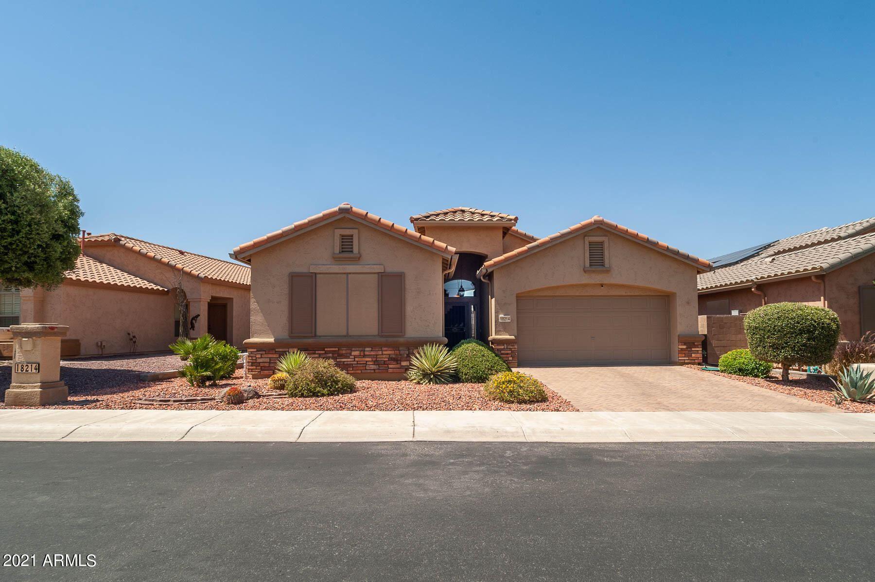18214 W SPENCER Drive, Surprise, AZ 85374 - MLS#: 6235811