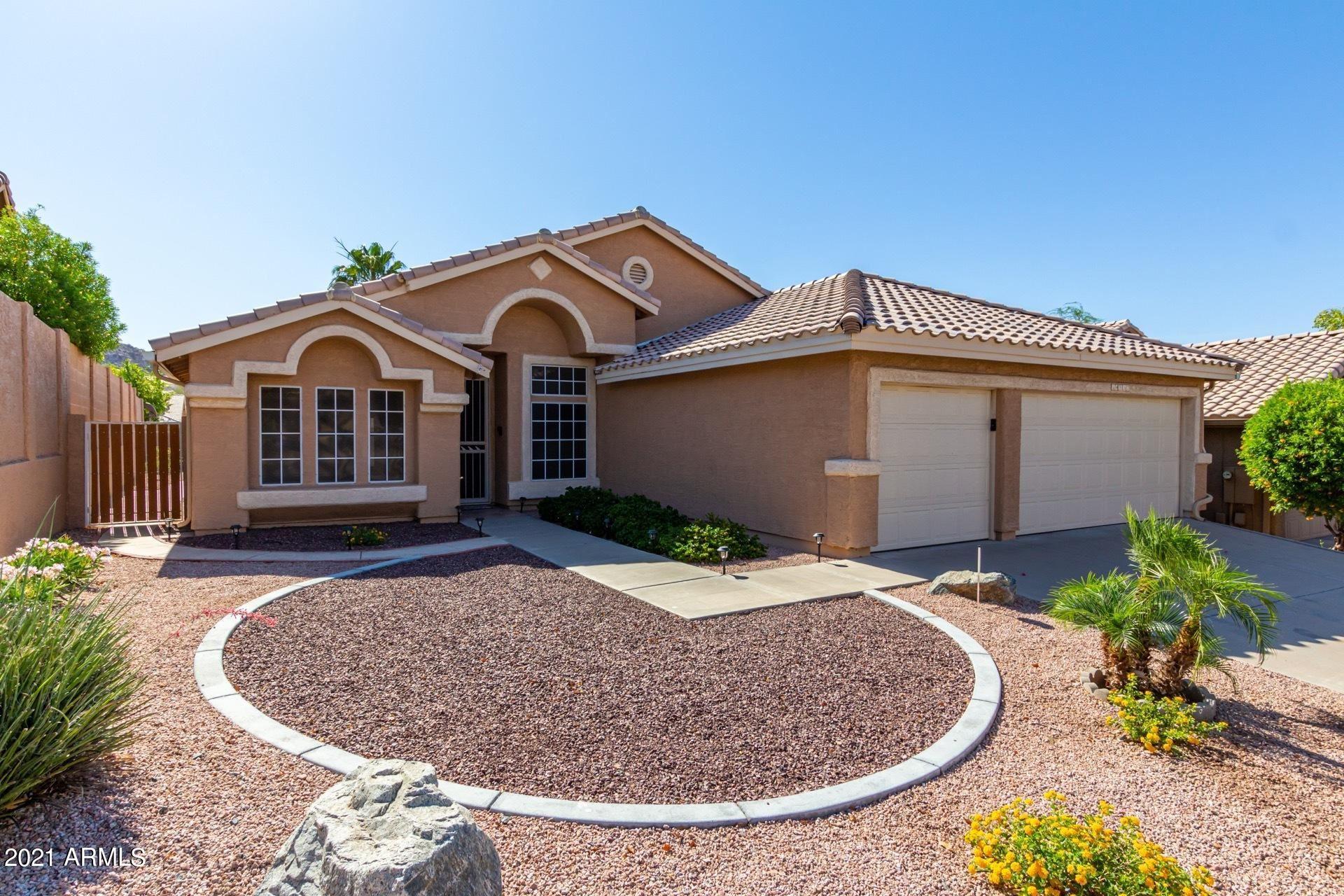 14837 S 8TH Street, Phoenix, AZ 85048 - MLS#: 6245811