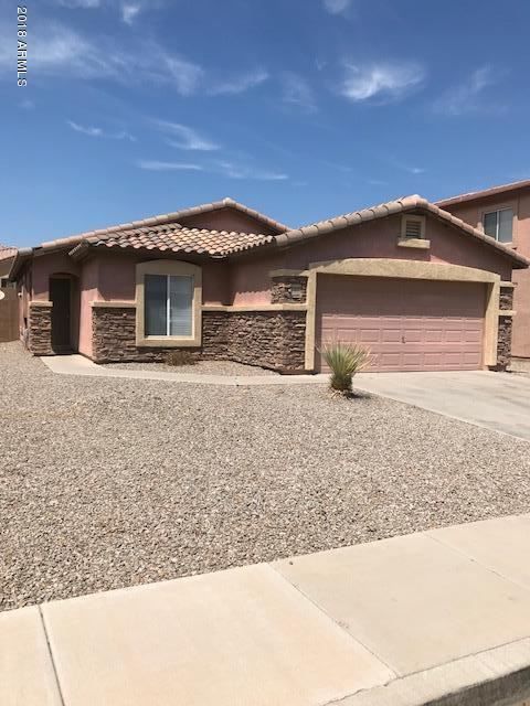 Photo of 25220 W LA MONT Avenue, Buckeye, AZ 85326 (MLS # 6249811)