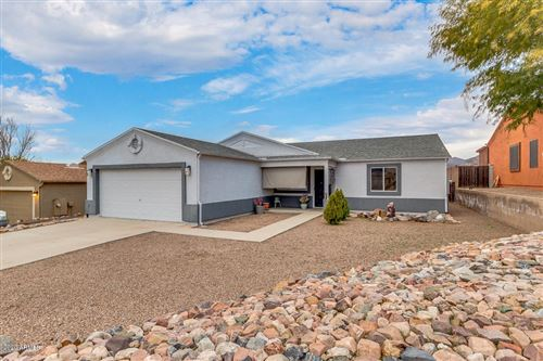 Photo of 419 W HIGHLANDS Drive, Superior, AZ 85173 (MLS # 6018812)