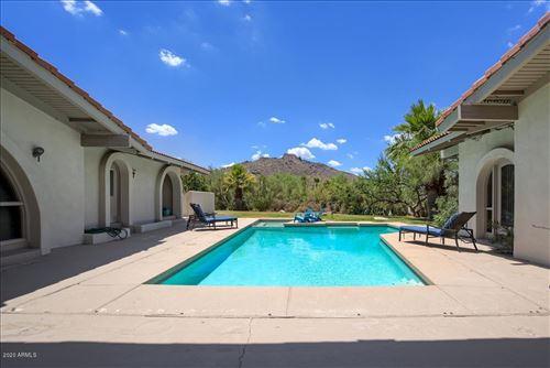 Photo of 36210 Sidewinder Road, Carefree, AZ 85377 (MLS # 6104812)