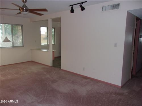 Photo of 8211 E GARFIELD Street #J213, Scottsdale, AZ 85257 (MLS # 6111812)