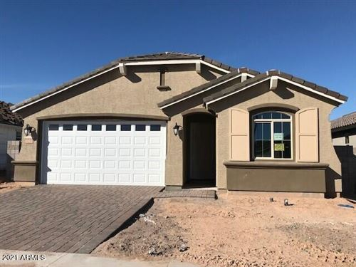 Photo of 15250 W MORELAND Street, Goodyear, AZ 85338 (MLS # 6138812)