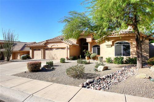 Photo of 19250 N 89TH Place, Scottsdale, AZ 85255 (MLS # 6175812)