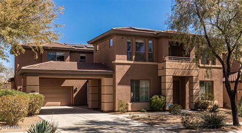 Photo of 32029 N 20TH Lane, Phoenix, AZ 85085 (MLS # 6203812)