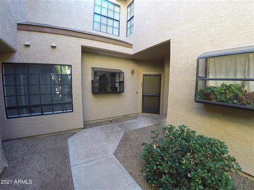 Photo of 6550 N 47TH Avenue #186, Glendale, AZ 85301 (MLS # 6217812)